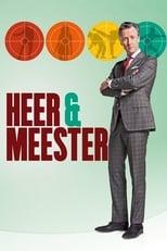 Poster for Heer & Meester