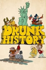 Poster for Drunk History