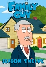 Family Guy: Season 12 (2013)