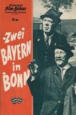 Zwei Bayern in Bonn