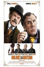 VER Holmes & Watson (2018) Online Gratis HD
