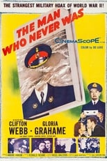 The Man Who Never Was (1955) Box Art
