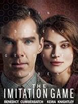 Filmposter: The Imitation Game - Ein streng geheimes Leben