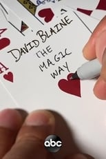 David Blaine: The Magic Way