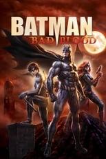 Batman: Mauvais Sang2016
