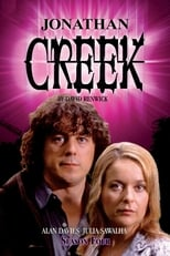 Jonathan Creek: Season 4 (2003)