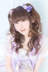 Yukari Tamura isSuzuha Amane