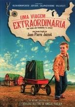 Uma Viagem Extraordinária (2013) Torrent Dublado e Legendado