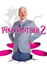 The Pink Panther 2 (2009) Box Art