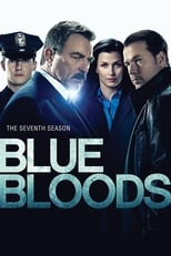 Blue Bloods 7ª Temporada Completa Torrent Legendada