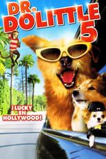 VER Dr. Dolittle 5: El perro del millón de dólares (2009) Online Gratis HD