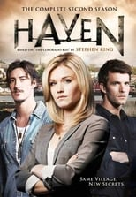 Haven 2ª Temporada Completa Torrent Dublada e Legendada