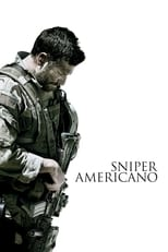Sniper Americano (2014) Torrent Dublado e Legendado