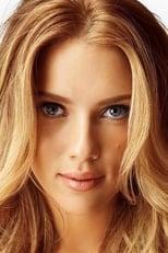 Poster for Scarlett Johansson