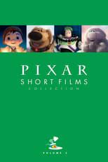 Los mejores cortos de Pixar: volumen 2