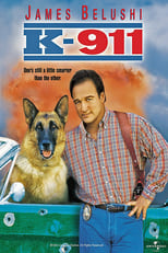 K-911: Um Policial Bom pra Cachorro 2 (1999) Torrent Dublado e Legendado