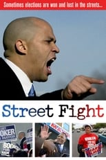 Poster van Street Fight