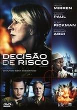 Decisão de Risco (2015) Torrent Dublado e Legendado