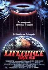 Lifeforce, fuerza vital