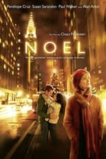 Noel - Engel in Manhattan