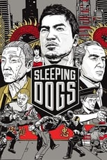 Image Sleeping Dogs (2019)