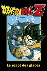 Image Dragon Ball Z Film 02 – Le Robot des Glaces