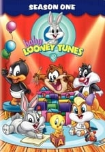 Baby Looney Tunes 1ª Temporada Completa Torrent Dublada