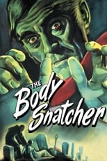 The Body Snatcher (1945) Box Art