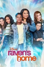 A Casa da Raven 2ª Temporada Completa Torrent Legendada