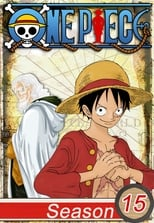 One Piece: Season 15 ()