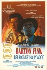 Barton Fink, Delírios de Hollywood (1991) Torrent Legendado