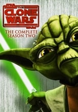 Star Wars: The Clone Wars - Staffel 2