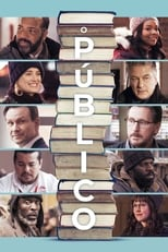 O público (2019) Torrent Dublado e Legendado