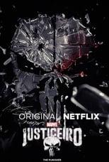 O Justiceiro 2ª Temporada Completa Torrent Dublada e Legendada