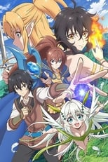 Nonton Anime Isekai Cheat Magician
