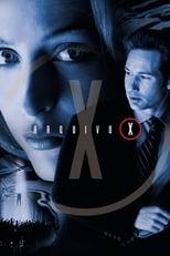 Arquivo X 5ª Temporada Completa Torrent Dublada e Legendada