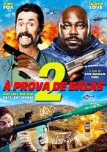 À Prova de Balas 2 (2020) Torrent Dublado e Legendado