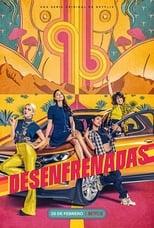 Aceleradas 1ª Temporada Completa Torrent Dublada e Legendada