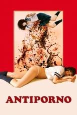 Poster van Antiporno