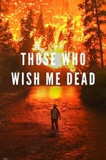 Poster Image for Movie - Those Who Wish Me Dead