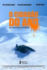 O Cidadão do Ano (2014) Torrent Legendado