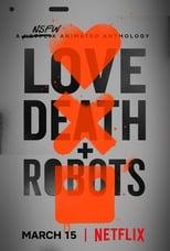 Amor, Morte & Robôs 1ª Temporada Completa Torrent Dublada e Legendada