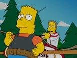 Os Simpsons: 16 Temporada, Episódio 17