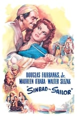Sinbad the Sailor (1947) Box Art