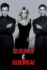 Guerra é Guerra! (2012) Torrent Dublado e Legendado