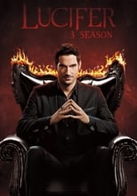 Lucifer 3ª Temporada Completa Torrent Dublada e Legendada