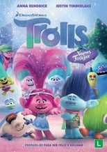 Trolls Holiday (2017) Torrent Dublado e Legendado