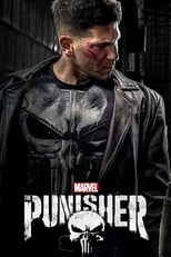 Marvel – The Punisher