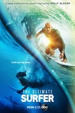 The Ultimate Surfer Image