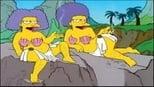 Os Simpsons: 13 Temporada, Episódio 14